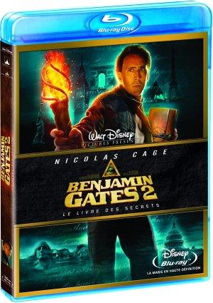 Benjamin Gates et le Livre des Secrets édition Simple