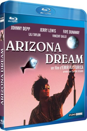 Arizona Dream édition Simple