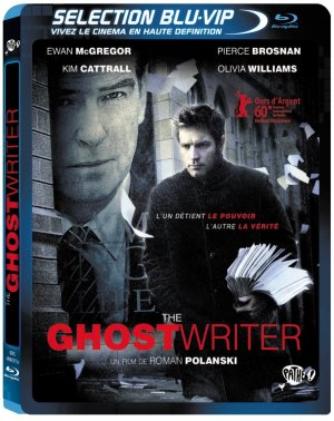 The Ghost Writer édition Simple
