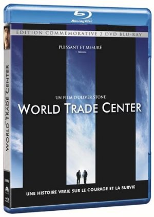 World Trade Center édition Simple