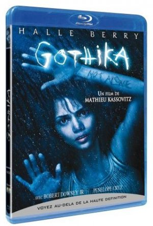 Gothika édition Simple