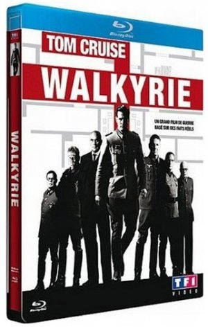 Walkyrie édition Steelbook
