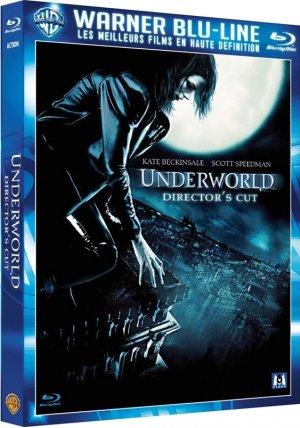 Underworld #0