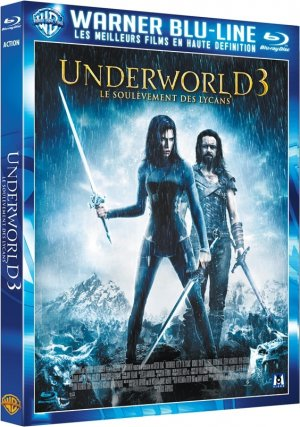 Underworld 3 : le soulèvement des Lycans édition Simple