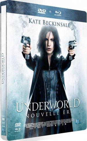 Underworld : Nouvelle ère édition Combo