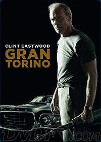 Gran Torino édition Boîtier metallique