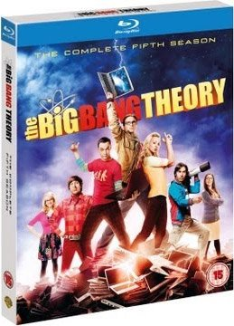 The Big Bang Theory édition Simple