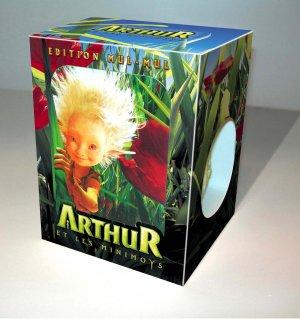 Arthur et les Minimoys édition Mul - Mul