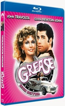 Grease 0