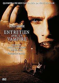Entretien avec un vampire édition DVD