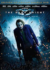 The Dark Knight, Le Chevalier Noir édition Collector
