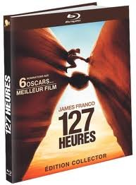 127 heures édition Simple