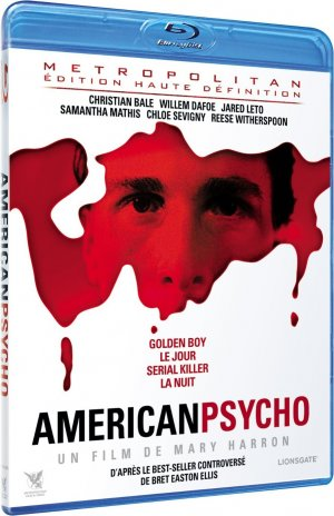 American Psycho édition Simple