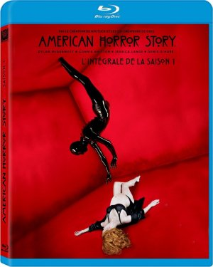 American Horror Story édition Simple