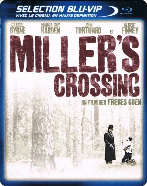 Miller's Crossing édition Simple