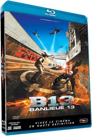 Banlieue 13