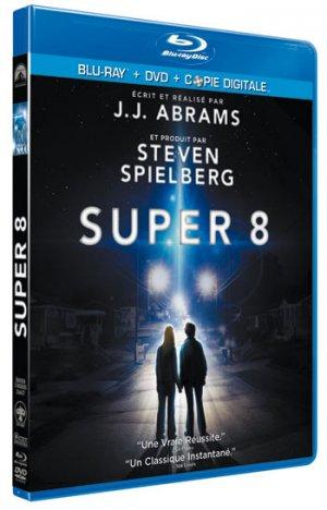 Super 8 édition Simple