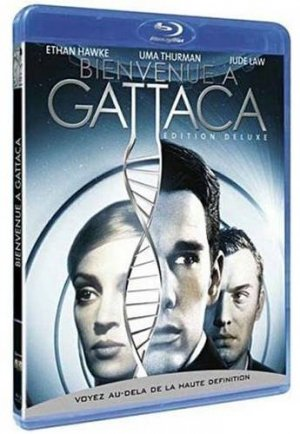 Bienvenue à Gattaca édition Simple