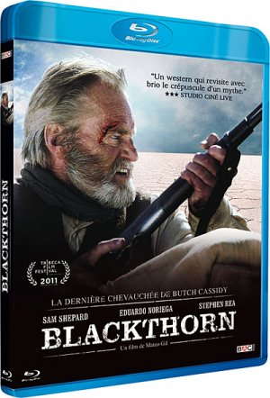 Blackthorn édition Simple
