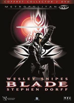 Blade édition Collector
