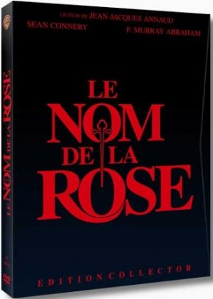 Le nom de la rose édition Collector