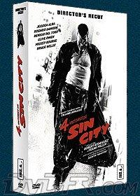 Sin City édition Director's recut