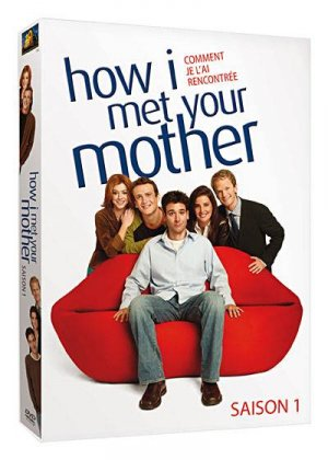 How I Met Your Mother # 1