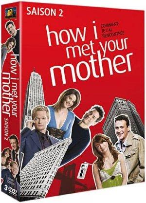How I Met Your Mother # 2