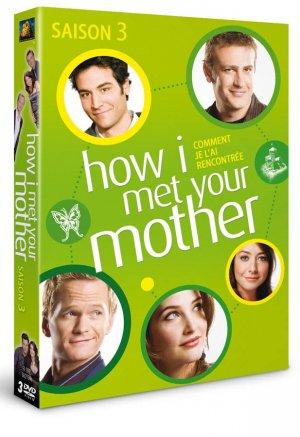 How I Met Your Mother # 3