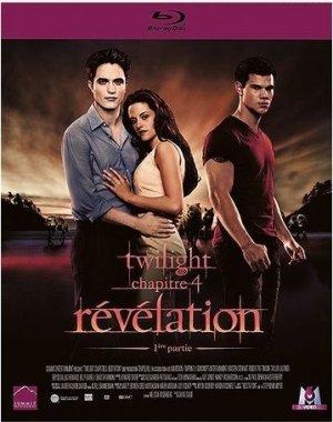 Twilight - Chapitre 4 : Révélation 1ère partie #0