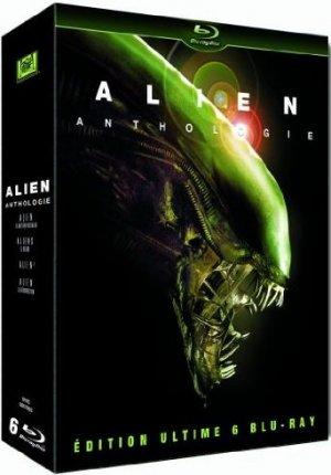 Alien Anthologie édition Edition Ultime