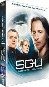 Stargate Universe édition Stargate Universe