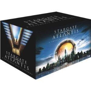 Stargate Atlantis édition Simple
