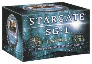 Stargate SG-1  - L'intégrale