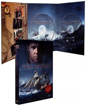 Master & Commander : de l'autre côté du monde édition Collector