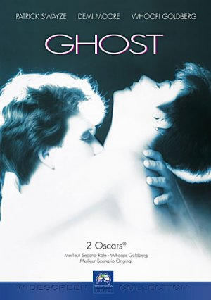 Ghost édition Simple