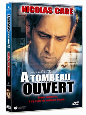 A tombeau ouvert édition Simple
