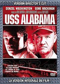 USS Alabama édition Director's Cut