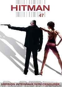 Hitman édition DVD Edition intégrale