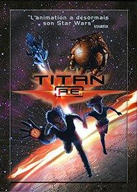 Titan A.E. édition Simple