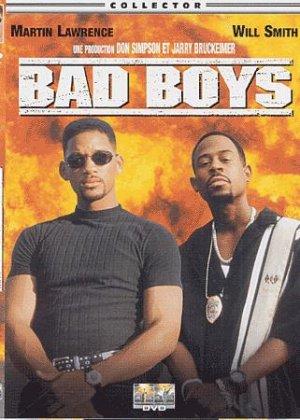 Bad Boys édition Collector