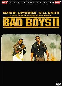 Bad Boys II édition Collector