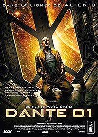 Dante 01 édition DVD simple