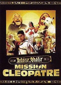 Astérix et Obélix : Mission Cléopâtre édition Collector