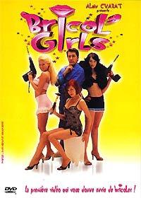 Bricol'Girls édition Simple