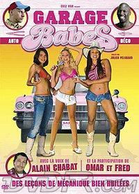 Garage Babes édition Simple