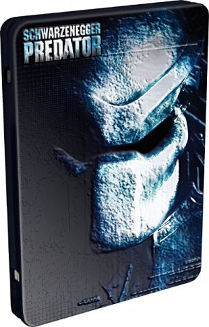 Predator édition Limitée métal