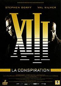 XIII - La conspiration édition Simple