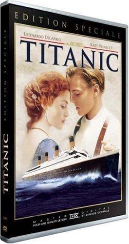 Titanic édition Spéciale