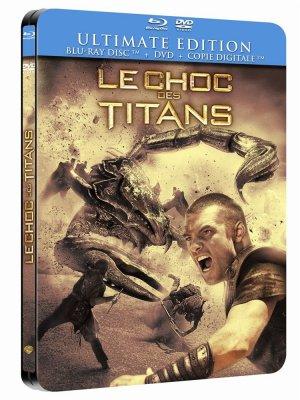 Le Choc des Titans édition Ultimate